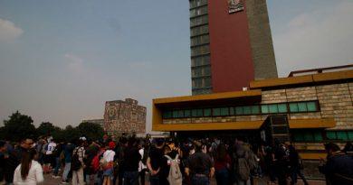 UNAM destaca voluntad de gobierno de respetar autonomía universitaria