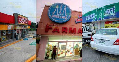 Urge más vigilancia en Poza Rica