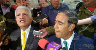 Va Juanelo contra Winckler, Yunes, Duarte y Edel