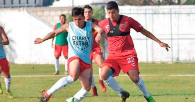Veracruz acelera a fondo
