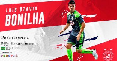 Veracruz da bienvenida a Nené, su sexto refuerzo para el Clausura 2019
