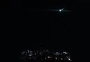 Video: ¿Cae un meteorito en Acapulco?