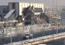 Suman nueve muertos y 47 heridos tras choque de tren en Ankara