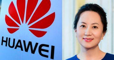 La lujosa vida de la dinastía china dueña de Huawei