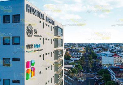 Faltan médicos en hospitales de Xalapa