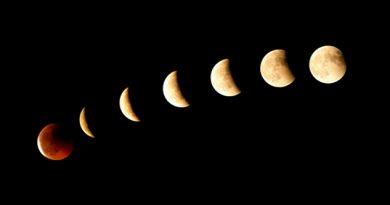 De enero a Febrero, el mes lunar más largo del año