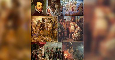 ¿Descendientes de la nobleza mexica?