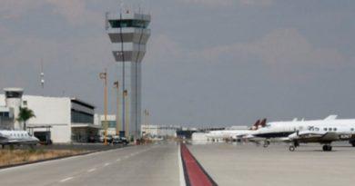 Aeropuerto de Querétaro opera con normalidad; desmiente cierre
