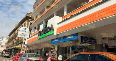 Altas tarifas de CFE afecta a prestadores de servicios en Tuxpan