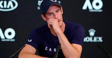 Andy Murray revela entre lágrimas su retiro del tenis