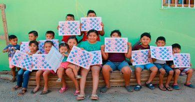 Aprende zapoteco con un juego de mesa