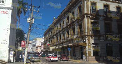 Baja ocupación hotelera en Tuxpan por inicio de año