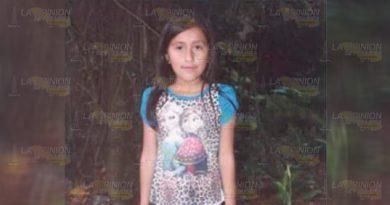 Buscan a menor de 13 años en Xicotepec de Juárez