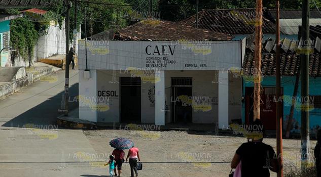 CAEV de Espinal hace de las suyas, habitantes se quejan de cobro