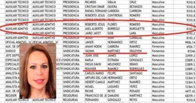 Denuncian por acoso sexual a esposo de la Síndica de Coatzacoalcos