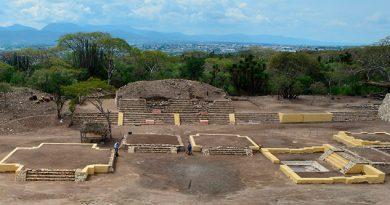 Descubren primer templo dedicado a Xipe Tótec en la Zona Arqueológica de Ndachjian–Tehuacán