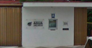 Desviaron 13.5 mdp de la Comisión Estatal del Agua de Jalisco