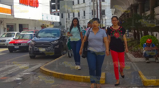 Detectadas áreas violentas de Tuxpan