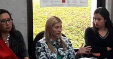 Diputada propone toque de queda a mujeres para evitar feminicidios