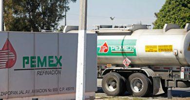 Distribución de combustible se normalizará lo más pronto posible Pemex