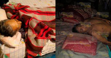 Dos hombres mueren dentro de sus domicilios en Tuxpan