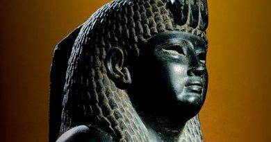 Egiptólogo afirma haber encontrado la tumba de Cleopatra