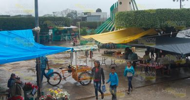 Fin de semana frío; piden tomar precauciones en Sierra de Otontepec