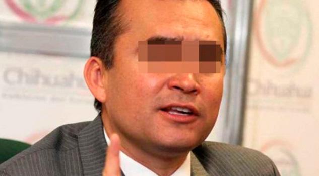 Imputan nuevo desvío de recursos a exsecretario de César Duarte