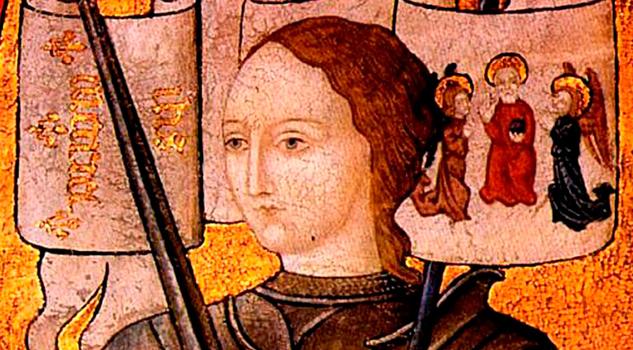 Juana de Arco La heroína que salvó a Francia