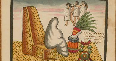 Las emotivas palabras con que los mexica despedían a sus difuntos