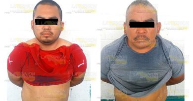 Liberan a presuntos asesinos de maestra en localidad de Tihuatlán