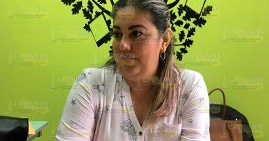 Llega nueva directora a la Dirección General de Bachilleratos