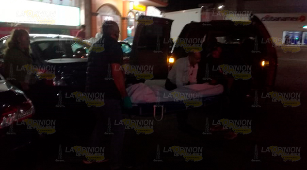 Muere Jubilado en céntrico hotel de Tuxpan
