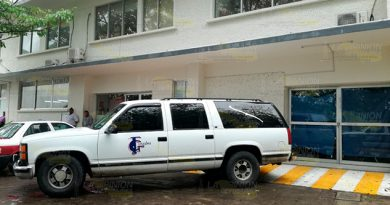 Muere plomero por traumatismo craneoencefálico en Tuxpan