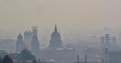Mueren 6 mil mexiquenses al año por la contaminación