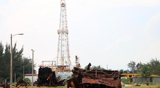 Multan con 13 mdp a empresa por desmonte en Dos Bocas