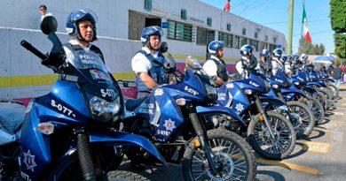 Neza solicita a AMLO que done helicópteros a municipios para fortalecer seguridad