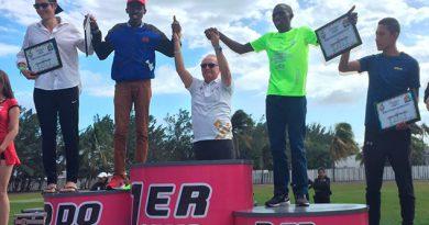Premia SECTUR a ganadores del 15° Medio Maratón de Veracruz 2019