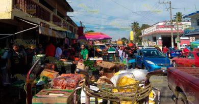 Preocupa a comerciantes desabasto de combustible en centro del país