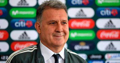 Queremos jugar el quinto partido Tata Martino