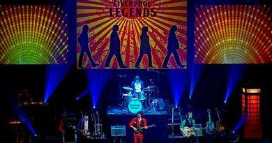 Regresa a México el show de 'Liverpool Legends'