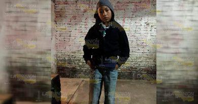 Reportan en La Ceiba a niño de Tihuatlán extraviado en Puebla