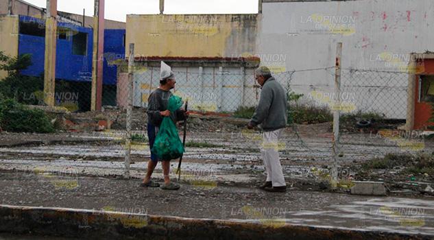 Resguarda Protección Civil a las personas vulnerables en Poza Rica