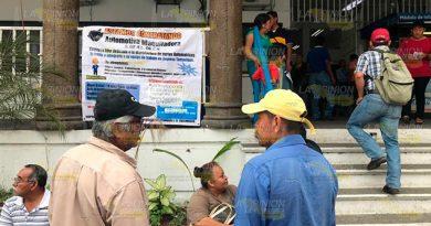 SME ofertan 500 Vacantes semanales en Tuxpan