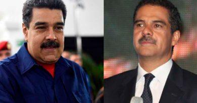 Se burlan de Javier Alatorre por parecido con Nicolás Maduro