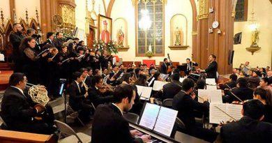 Sonará en Xalapa la Cuarta de Mahler