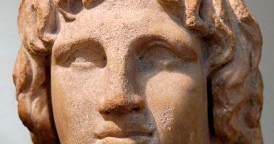 Surge la posible y verdadera razón de la muerte de Alejandro Magno