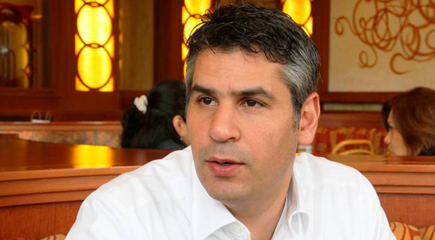 Dan la espalda a Javier Duarte, Tarek Abdalá va a declarar en su contra