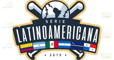 Todo listo para la VII Serie Latinoamericana Veracruz 2019