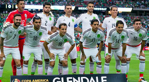 Vamos a empujar para que México regrese a la Copa América Yon de Luisa